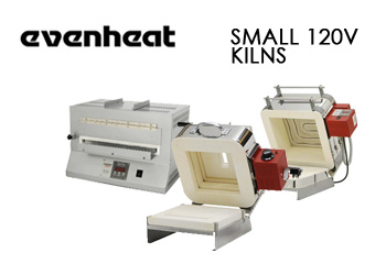 Evenheat Small 120v Kilns