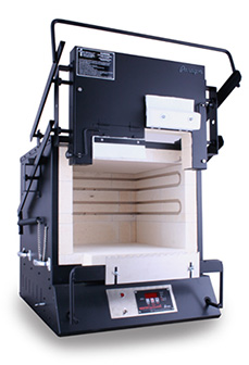 Paragon F-500 Digital Glass Lampworking Kiln
