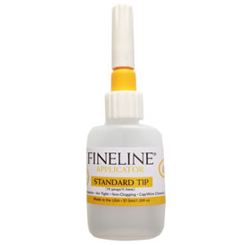 FineLine  Standard Tip Applicator and Bottle
