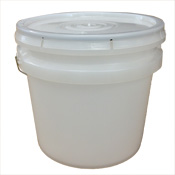 Gallon Pail with Lid