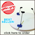 Giffin Grip Pottery Tool - Click Here