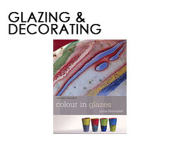 Pottery Glazing & Decorating