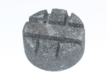 Ceramic Shelf Grinding Stone