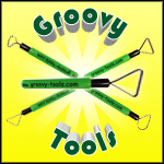 Groovy Tools for Pottery