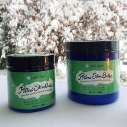 Potters SKin Butter
