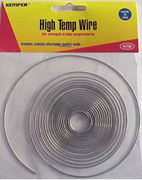 Hi-Temp Wire