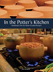In the Potters Kitchen - Handmade Pots for Home-Cooked Recipes