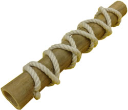 Fishnet Pattern Rope Marker - J004