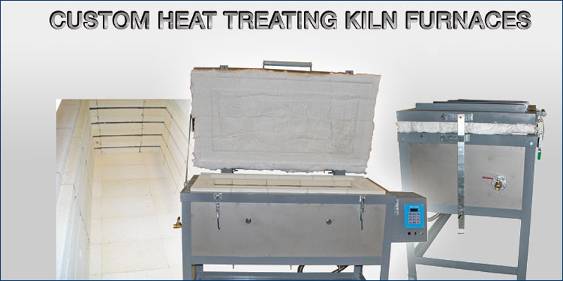 Custom Heat Treating Furnaces