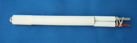Type K thermocouple lead