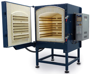 L&L Hercules Front Loading Kiln on Sale Today!