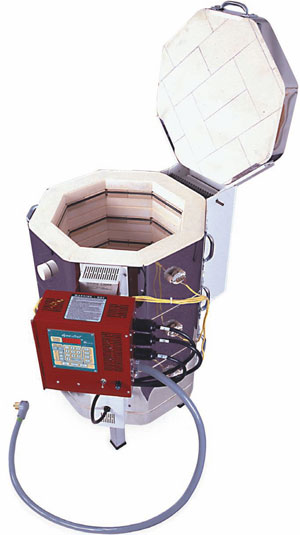 L&L JD18X Jupiter Series Kiln on Sale Today