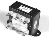 12 VA Control Transformer for 3 zone boxes