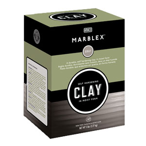 Marblex Clay