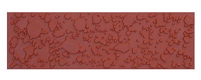Mayco ST-110 Paint Splatter Stamp