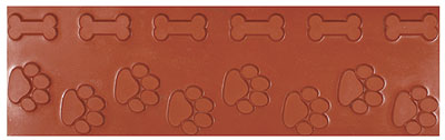 Mayco ST-123 Paw Prints Stamp