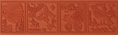 Mayco ST-131 Postage Stamps