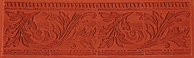 Mayco ST-347 Carved Border