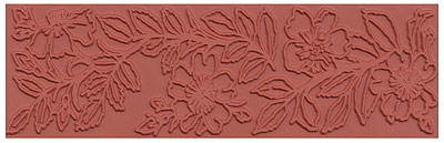 Fruit Blossoms Stamp