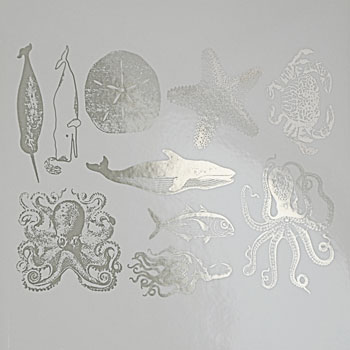Milestone Decal Art NTSL-Platinum