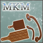 MKM Pottery Tools - Click Here