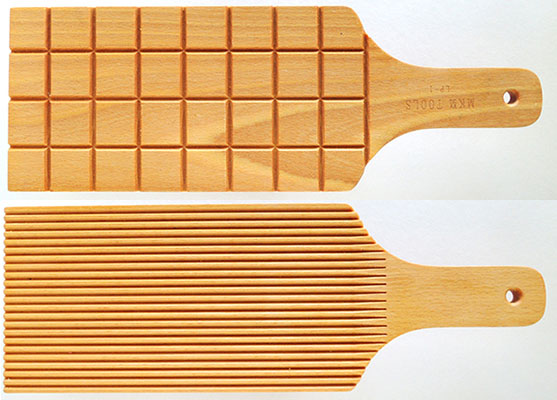 MKM Paddles