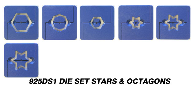 North Star 925DS1 Die Set
