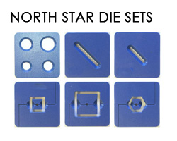 North Star Die Sets