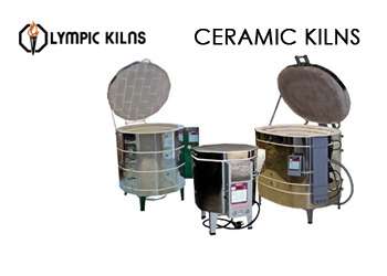 Olympic Ceramic Kilns