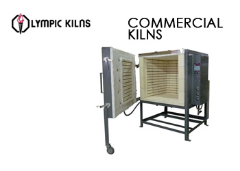 Olympic Commercial Kilns