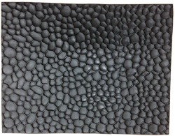 Rocks Rubber Texture Mat