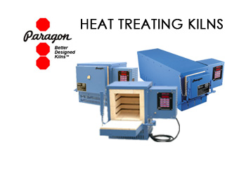 Paragon Heat Treating Kilns