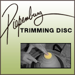 Piepenburg Trimming Disc Tool - Click Here