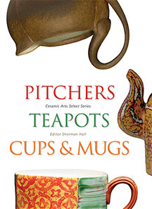 Pitchers Teapots Cups and Mugs