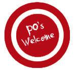 PO's Welcome