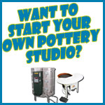 Want to Start Your Own Pottery Studio? Click Here to Learn More a Paint Your Own Pottery Business!