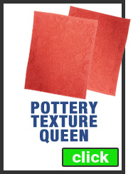 Pottery Texture Queen - Click Here