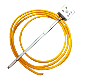 Thermocouple ACI 2000 Pyrometer Bundle