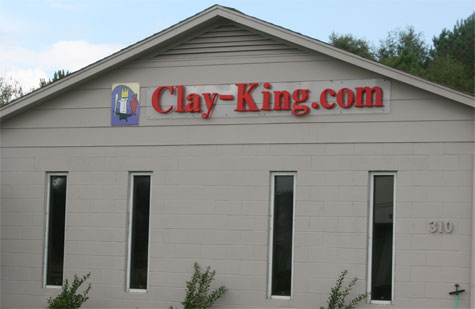 Clay-King Retail and Studio