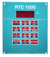 Optional RTC 1000 Controller