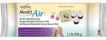 Super Model Air Dry Clay