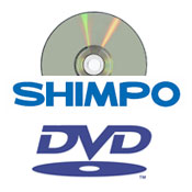 Shimpo Pottery Wheel DVD Video