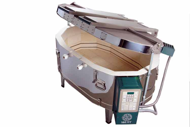 Skutt GM1414 Glass Fusing Kiln on Sale Right Now