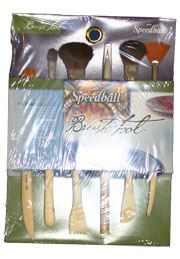 Speedball Brush Sets