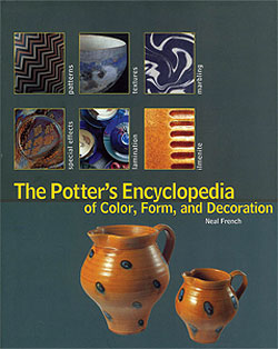 The Potter's Encyclopedia of Color, Form, and Decoration