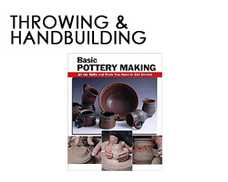 Pottery Throwing & Handbuilding