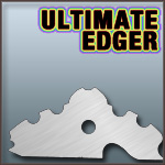 Ultimate Edger Pottery Tool