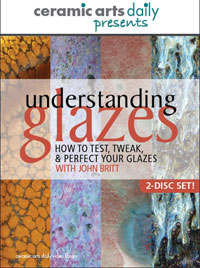 Understanding Glazes: How to Test, Tweak, & Perfect your Glazes