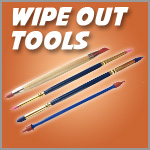 Wipe Out Tools