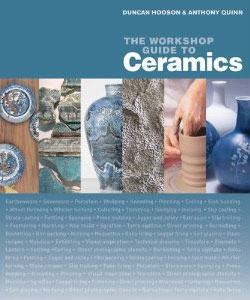 The Workshop Guide to Ceramics